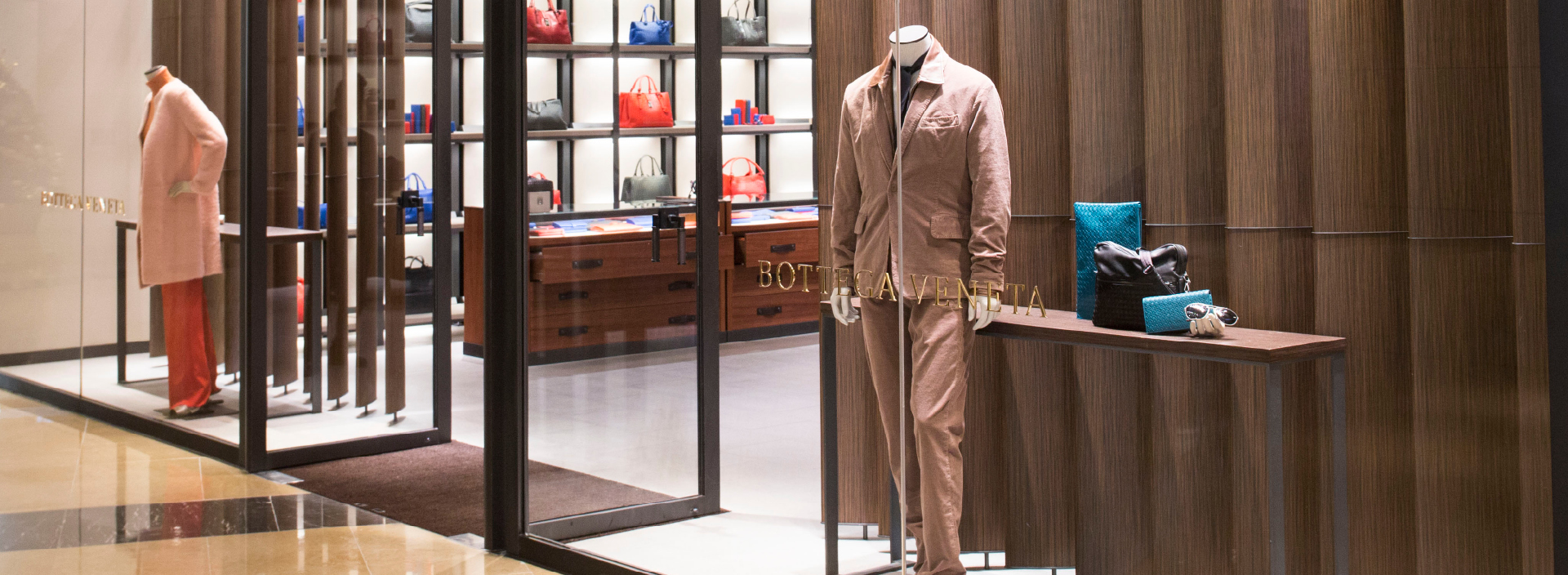 Bottega Veneta | One Central Macau