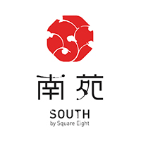 South by Square Eight logo