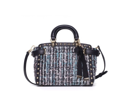 Juicy Couture Trousdale Tweed Mini Daydreamer in Multicolor