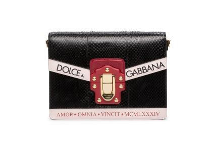 """Dolce & Gabbana """"ALL THE LOVERS"""" LUCIA"""