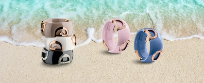 DAMIANI THE D.ICON COLLECTION