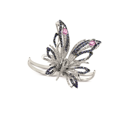 DAMIANI BUTTERFLY COLLECTION