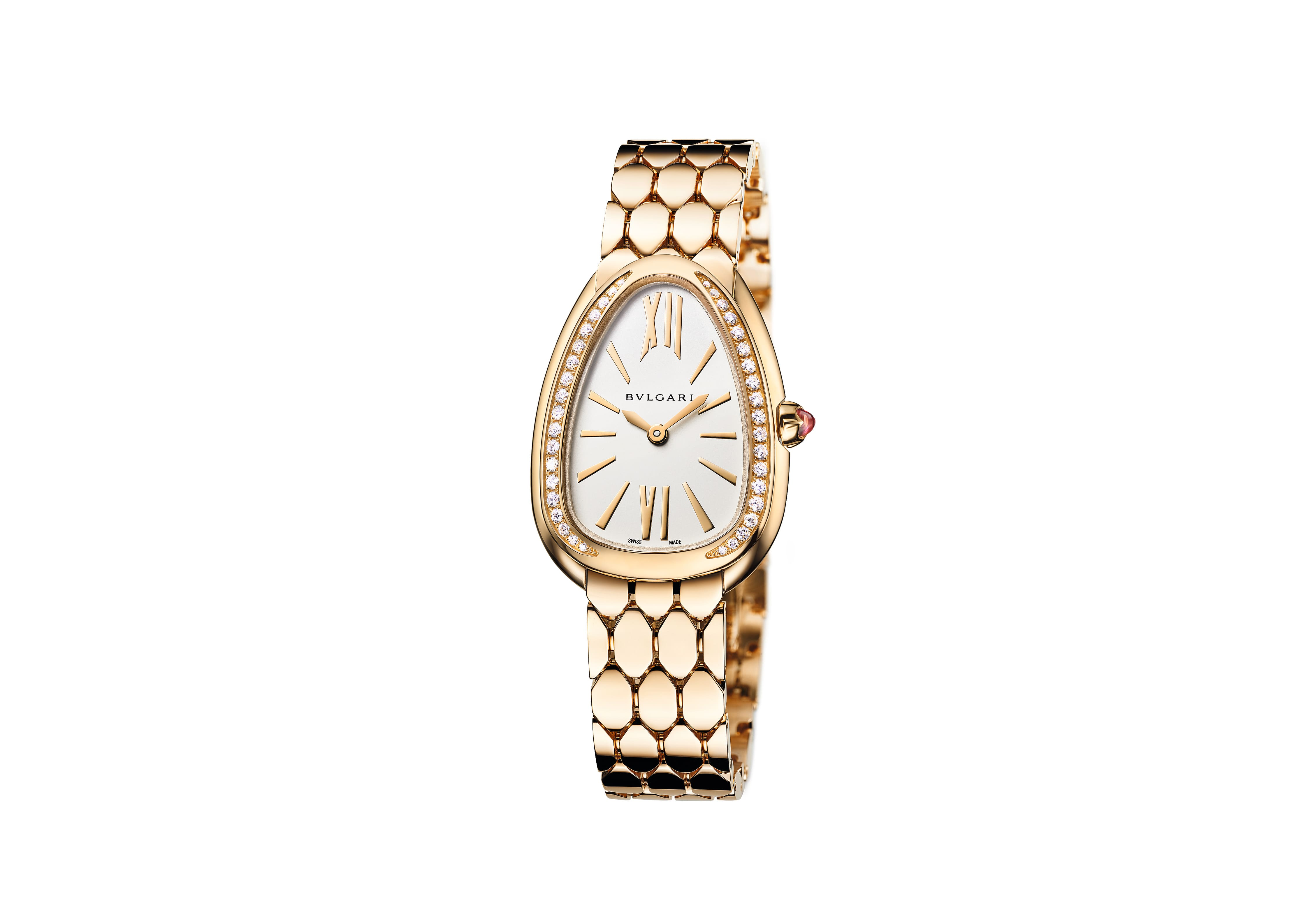 BVLGARI Serpenti Seduttori Watch