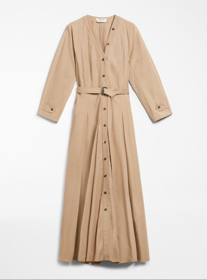 Max Mara TRENCH DRESS