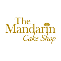 The Mandarin Cake Shop logo